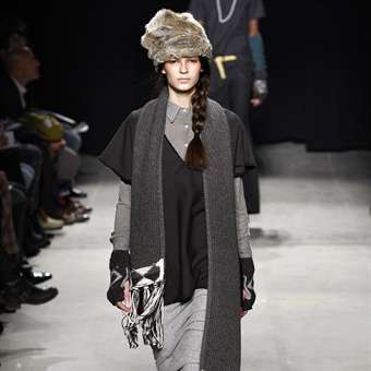 Band Of Outsiders - Emilia Nawarecka